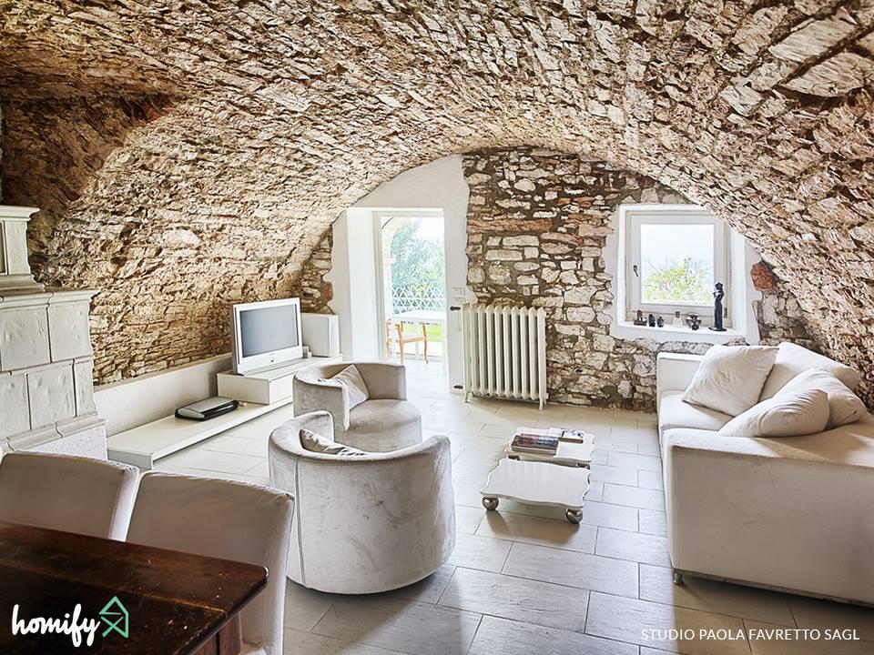 Soffitti A Volta Illuminazione ~ Design casa creativa e mobili ispiratori