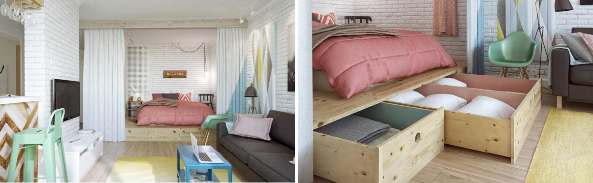 pedane-3-Small-open-plan-apartment-design