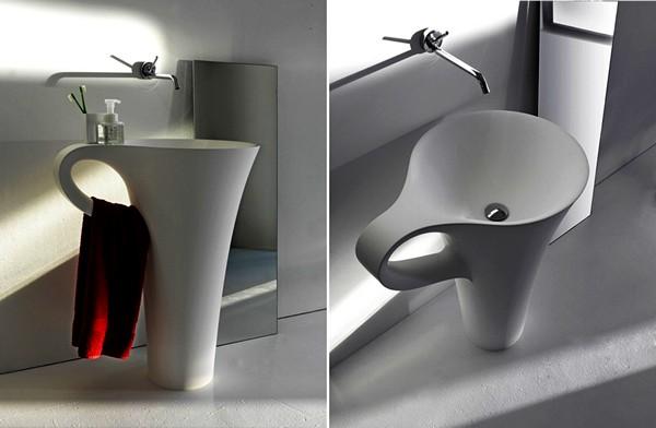 Sanitari o tazzine bagni con personalit spazio soluzioni - Tazza da bagno ...