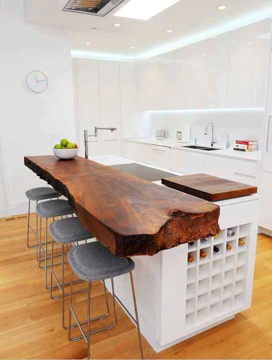 Bagno Con Rivestimento Effetto Legno Interior Design : Interior design ...