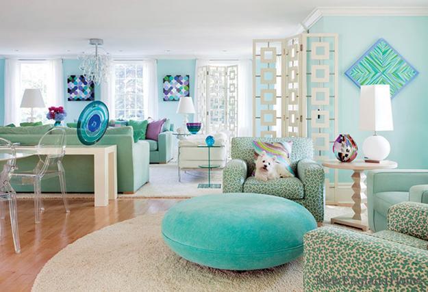 Spazio soluzioni - Interior design house paint colors ...