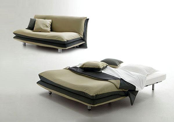 divani-letto - spazio soluzioni - Prezzi Di Divano Letto Matrimoniale