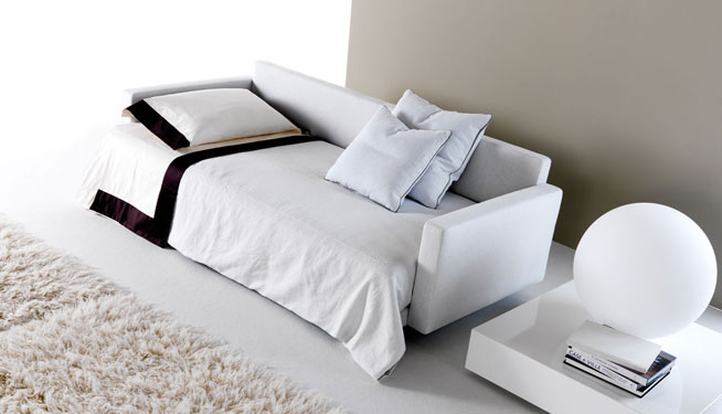 Divani-letto, arredi salvaspazio. - SPAZIO soluzioni
