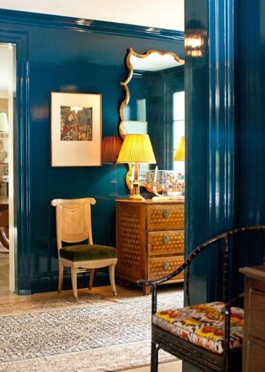 entrata-glossy-blue