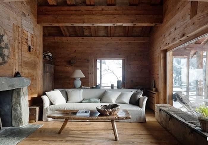 Casa in montagna spazio soluzioni for Casa di artigiani di montagna