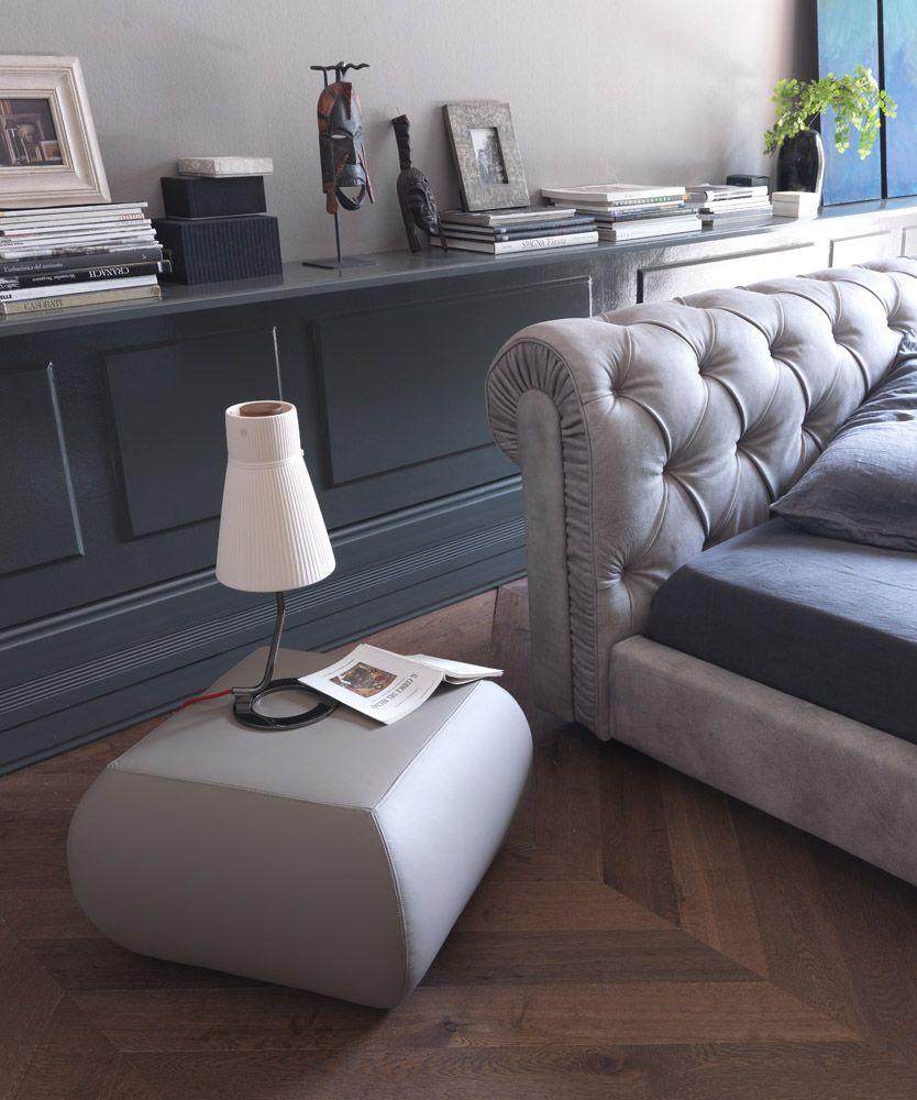 pouf: moderno, originale e versatile. | spazio soluzioni - Pouf Per Camera Da Letto