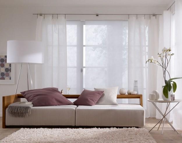 Smacchiare Costume Da Bagno Bianco : Tende Moderne Bianco Pictures to ...