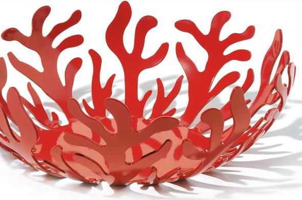 Corallo colore top dell estate 2015 spazio soluzioni - Oggettistica per la casa moderna ...