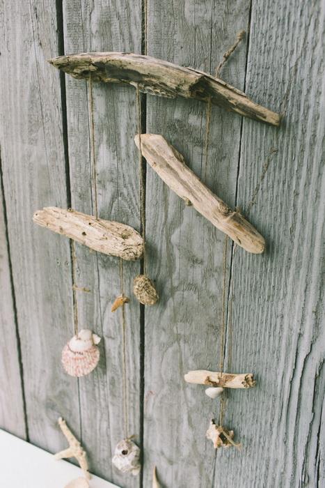 Legni spiaggiati bois flott spazio soluzioni - Piccoli oggetti fai da te ...