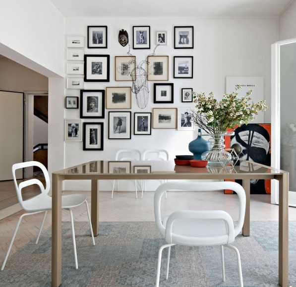 Interior design pagina 3 di 11 spazio soluzioni for Arredamento stile nordico