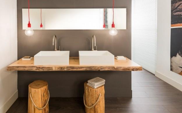 mobili originali per il bagno