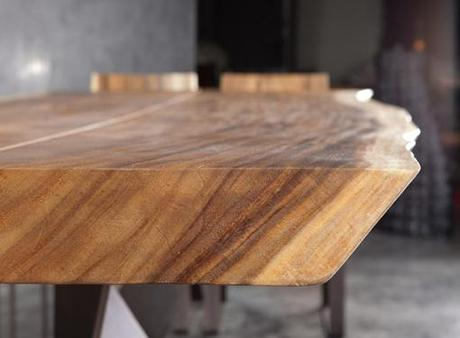 legno grezzo...in una sola parola: naturale! - SPAZIO soluzioni