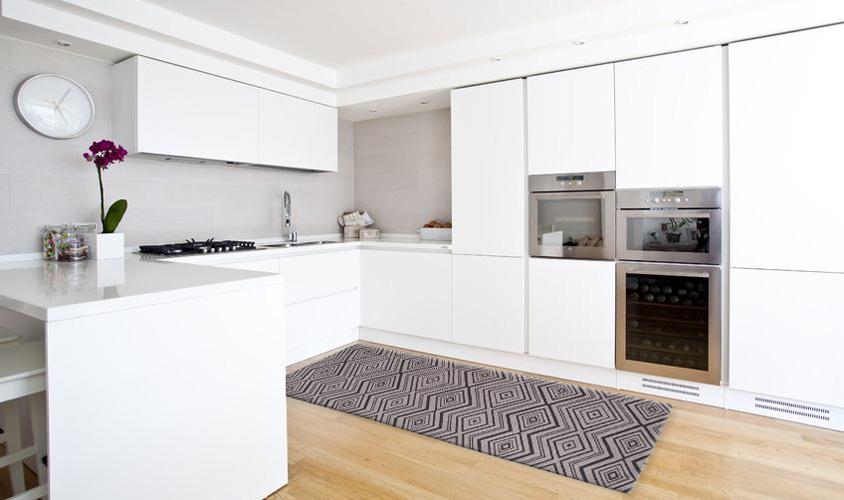 Controsoffitto elemento architettonico spazio soluzioni - Cartongesso per cucine moderne ...