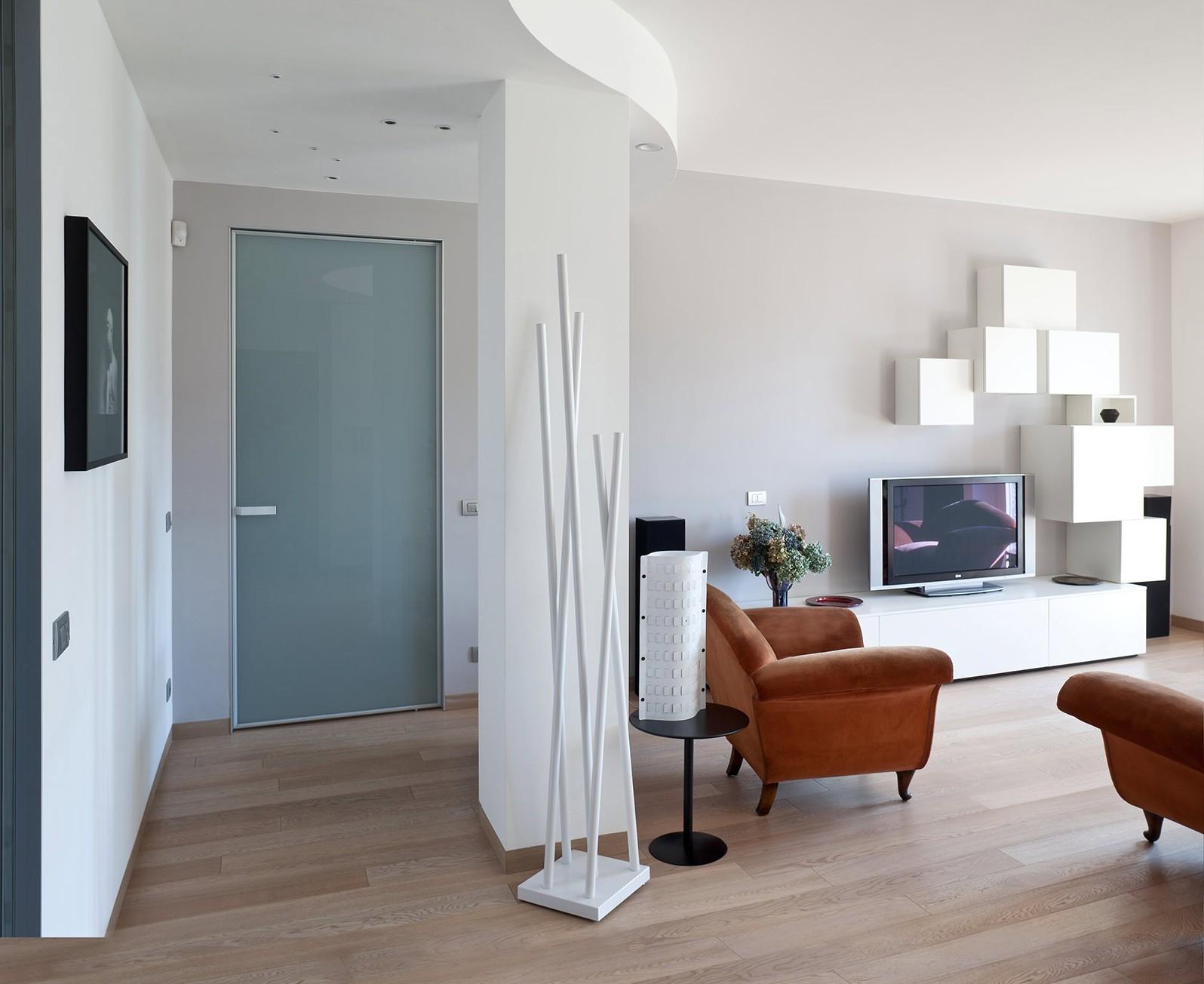 Faretti Moderni Da Soffitto: Lampada da soffitto o parete con ...