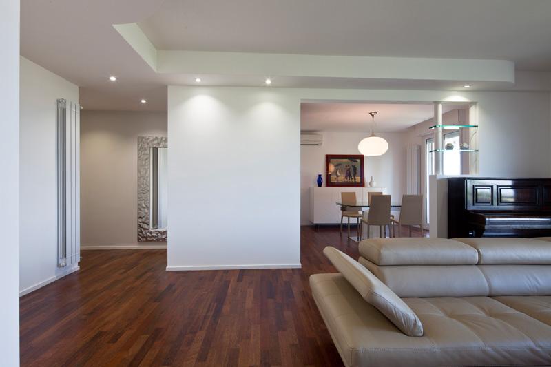 Controsoffitto elemento architettonico spazio soluzioni for Controsoffittature in cartongesso moderne