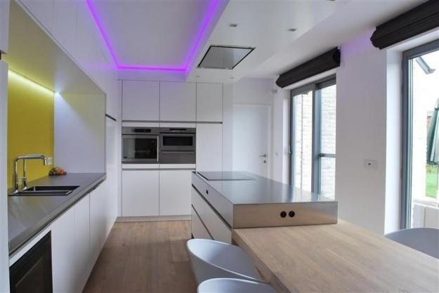 Controsoffitto archivi spazio soluzioni - Led in cucina ...