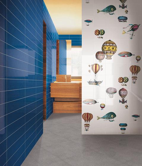 Interior design spazio soluzioni - Piastrelle disegnate ...
