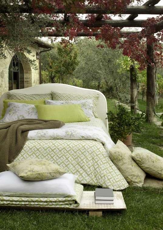 set-letto-verde-bellora