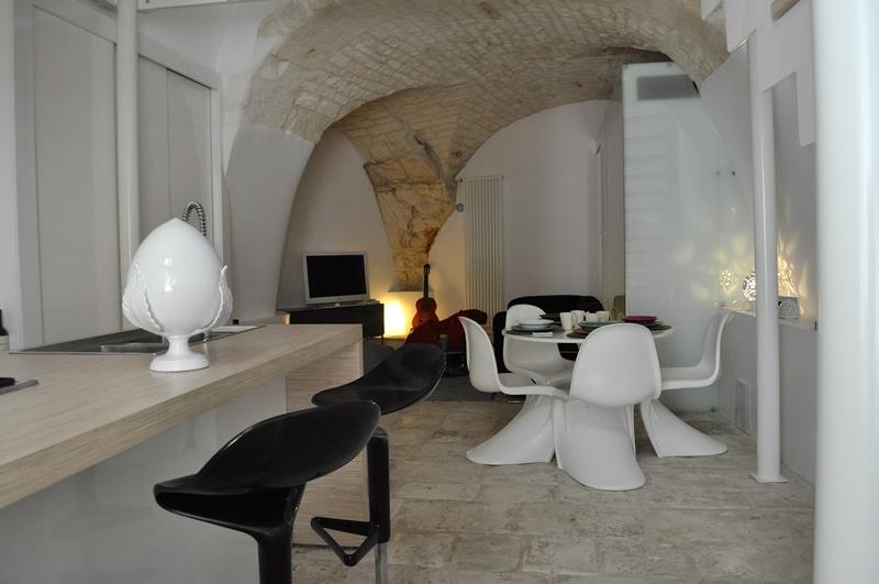 Home staging puglia spazio soluzioni for Arredamento della casa con la a
