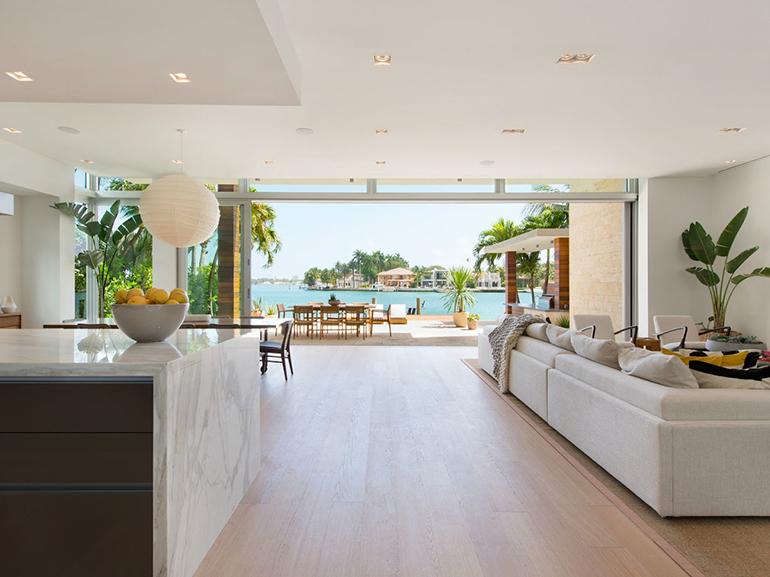 Spazio soluzioni for Piani di casa in stile moderno contemporaneo