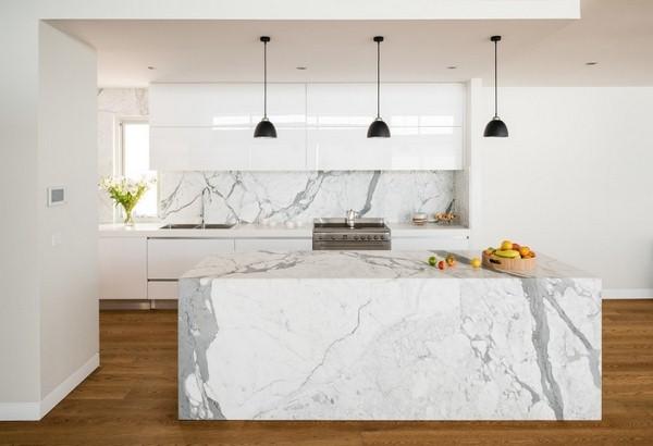 Marmo In Cucina Pictures - bakeroffroad.us - bakeroffroad.us