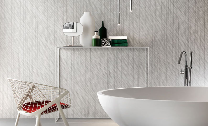 Interior design spazio soluzioni - Tendenze bagno 2017 ...