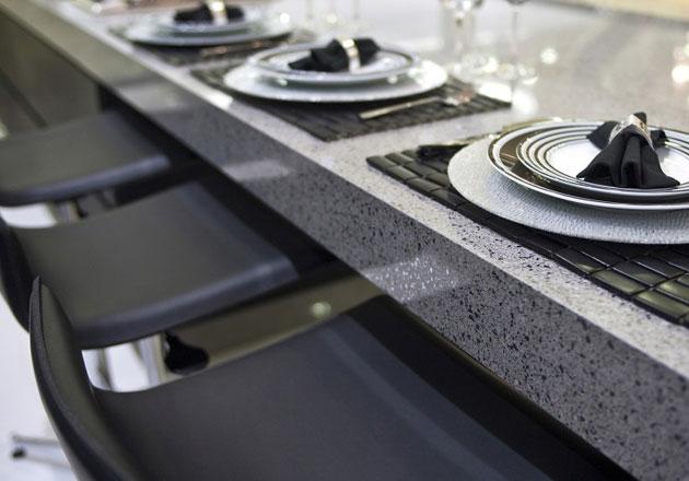 Quarzite: materiale per cucine al top. - SPAZIO soluzioni