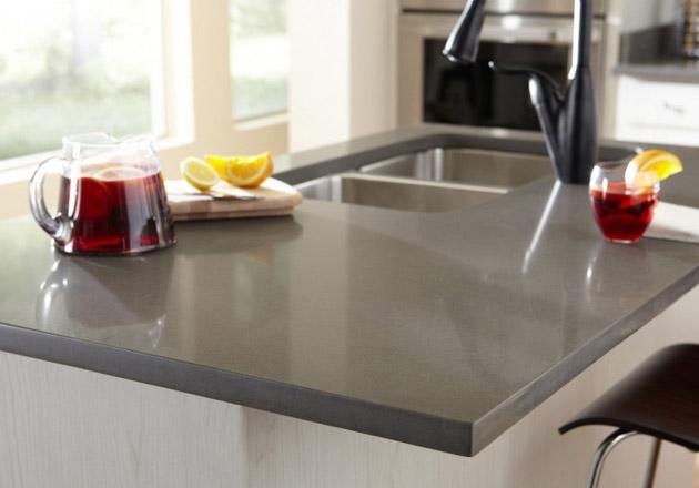 Quarzite: materiale per cucine al top. | SPAZIO soluzioni