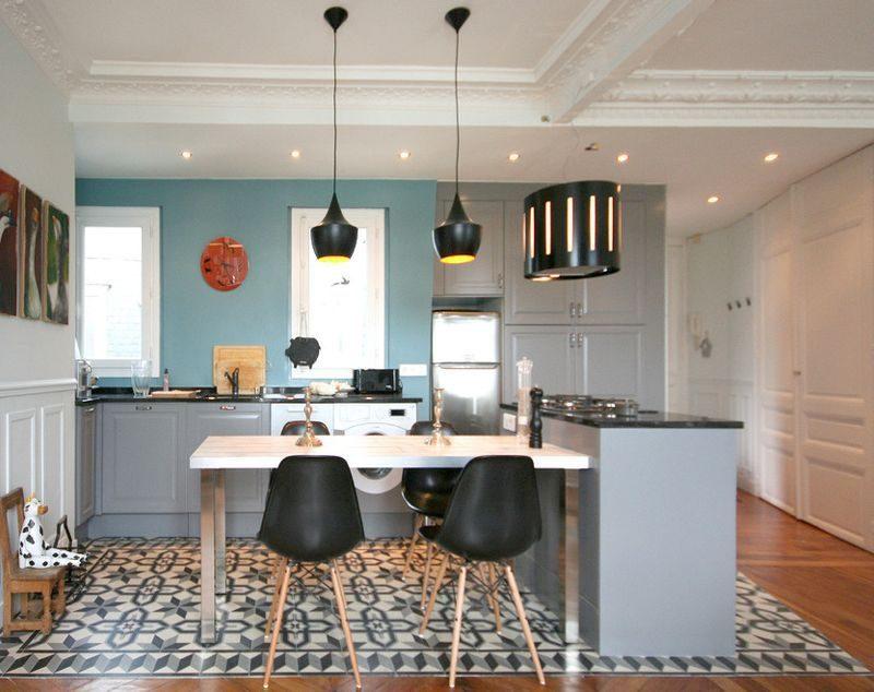 Houzz maioliche cementine cucina 2 spazio soluzioni