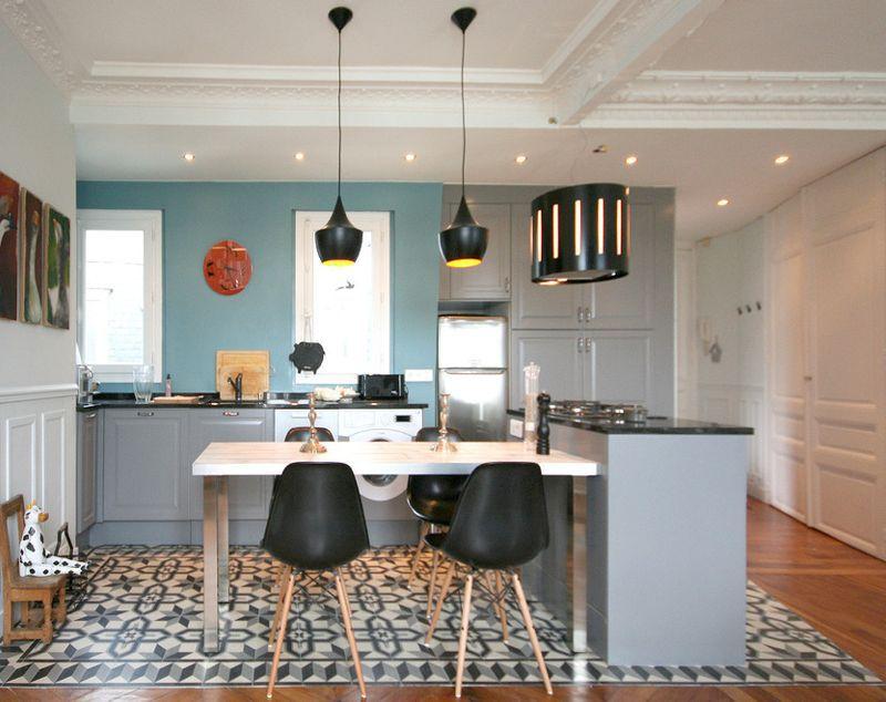 Spazio soluzioni idee per la casa for Cementine cucina