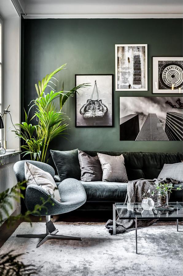 a2999d415c Arredare il proprio soggiorno giocando con i colori vuol dire regalargli un  pizzico della nostra personalità, farne dunque un ambiente che sia in grado  di ...