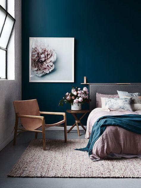 I colori del 2019 per le pareti di casa.