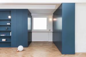 I colori del 2019 per le pareti di casa spazio soluzioni - Case colorate interni ...